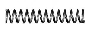 Buffer Retainer Spring - AR15/M16