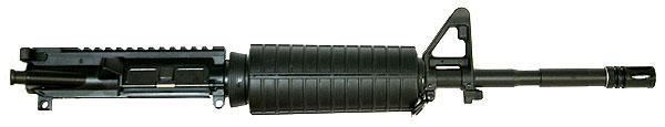 CMMG AR-15 M4 .223 14.7