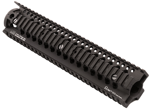 Daniel Defense Omega Rail 12.0 - Rifle