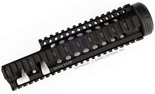 Daniel Defense M4 9.5 FSP