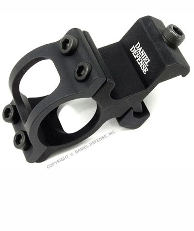 Daniel Defense Offset Flashlight Mount