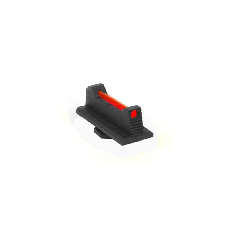 Dawson Precision Fiber Optic Sight - GLOCK FRONT .105 X .225