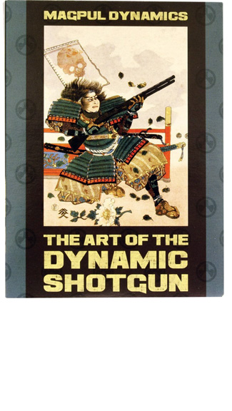 Magpul Dynamics - The Art of the Dynamic Shotgun - 3 DVD Set