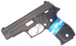 Sig Sauer P226 25 Year Premier, 1 of 226