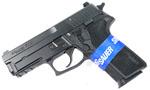 Sig Sauer P229R E2 9mm, Nitron, Night Sights, DA/SA, SRT