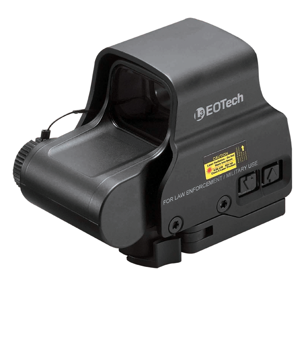 EOTech EXPS2-0 HOLOgraphic Weapons Sight