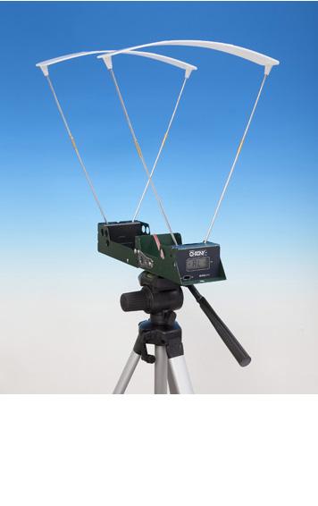 Shooting Chrony F-1 Chronograph