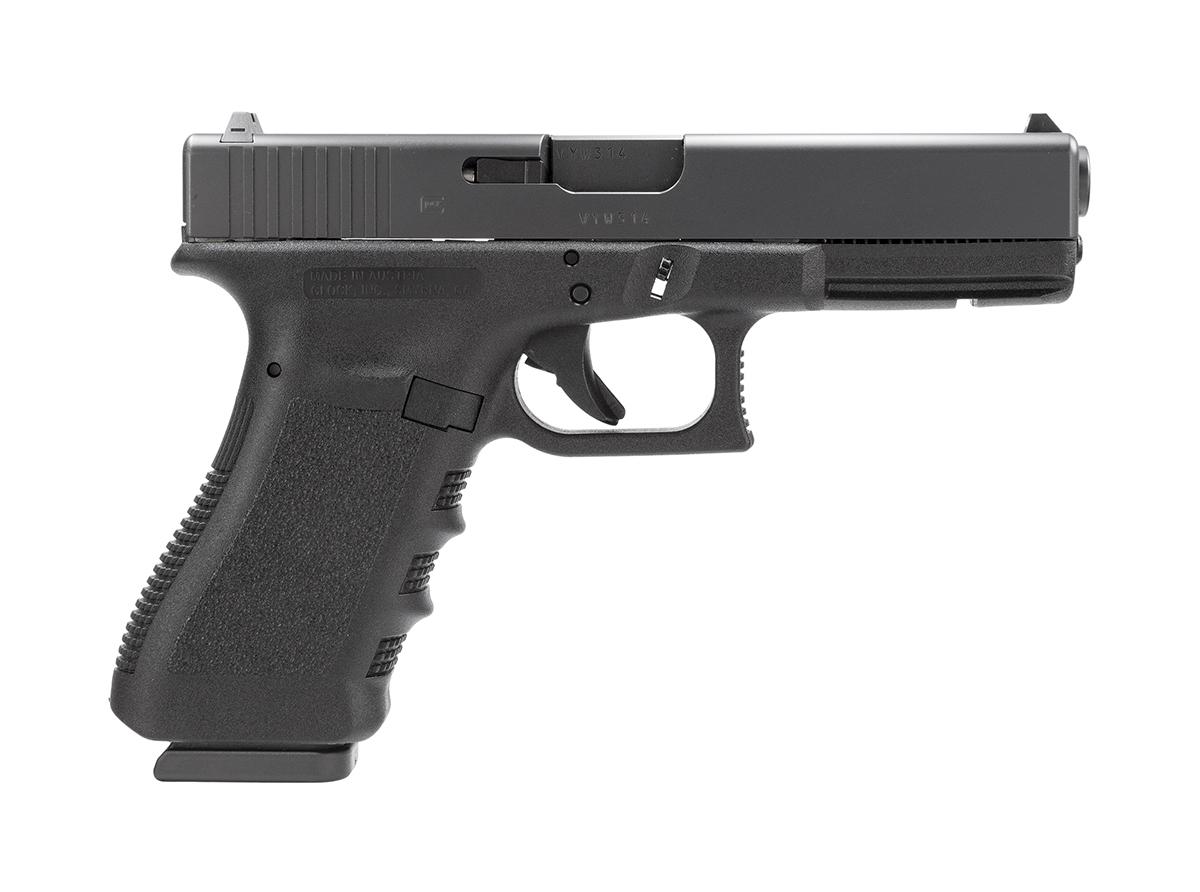 Glock 22 Gen 3.40S&W