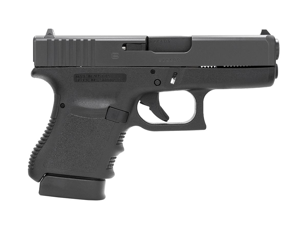 Glock 36 .45ACP