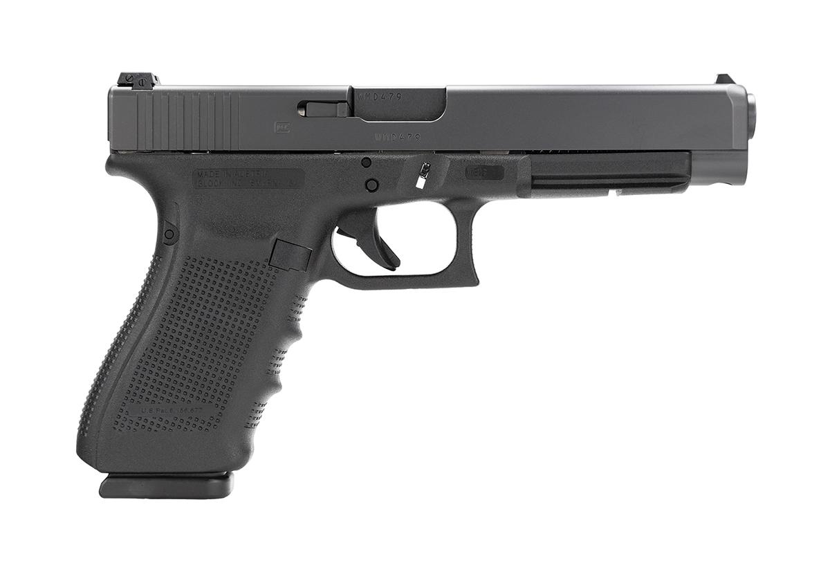 Glock 41 .45ACP - GEN 4