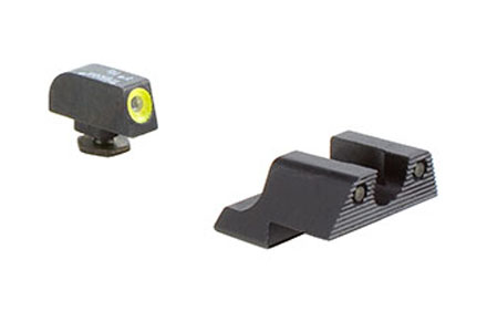 Trijicon HD Night Sights - Glock 42