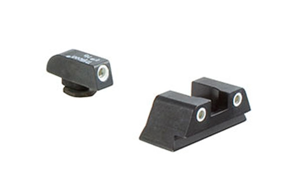 Trijicon Night Sight Set - Glock 42