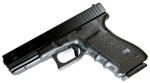 Glock 21 .45ACP - BLACK - Standard Frame - 10rd Mags