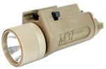 Insight Technology M3 Tactical Light - 1913 - TAN