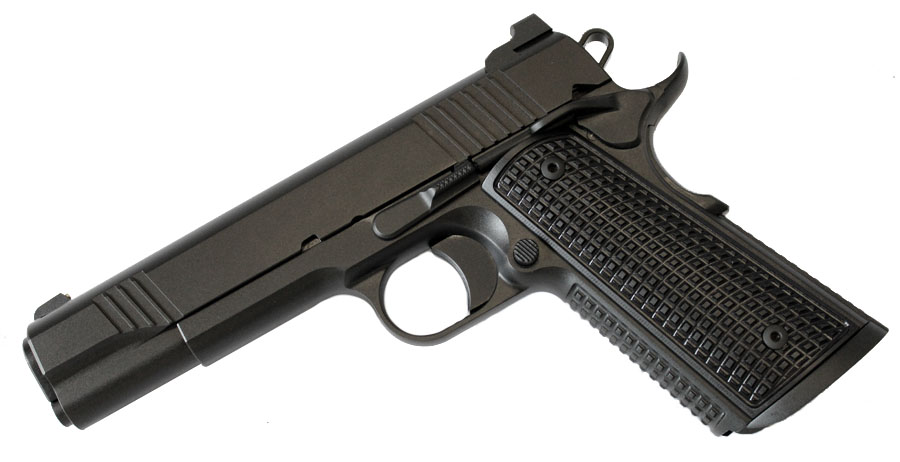 Guncrafter Industries FRAG 1911