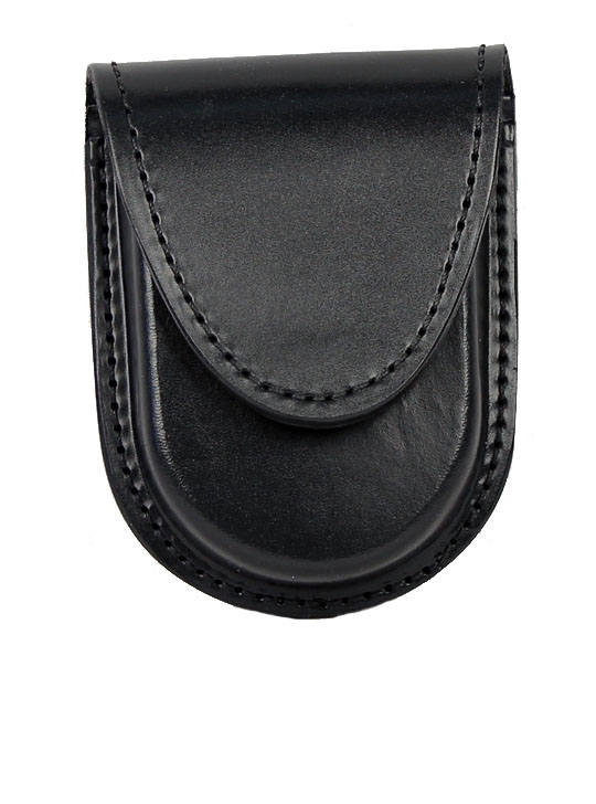 Gould & Goodrich Handcuff Case, Hidden Snap