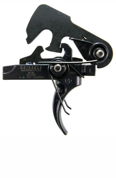 Geissele HK MR556 Two Stage Trigger