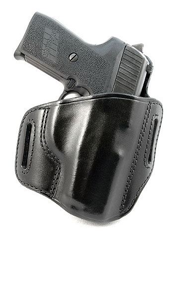 Don Hume H721OT Black, Right Hand, P239