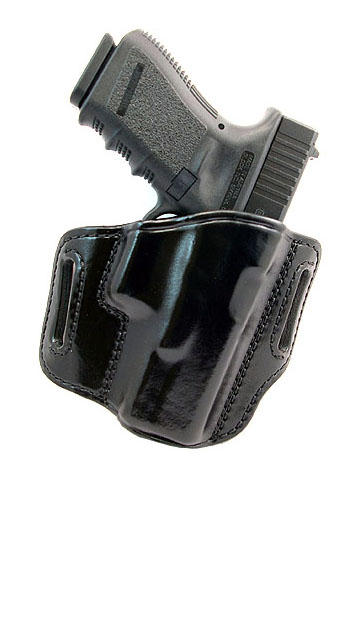 Don Hume H721OT Black, Right Hand, GLOCK 19, 23,32,36