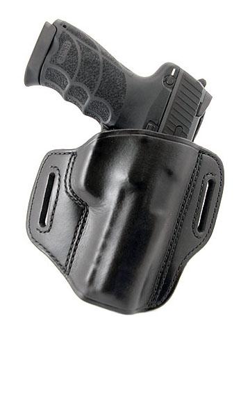 Don Hume H721OT Black, Right Hand, Heckler & Koch HK45 Full Size