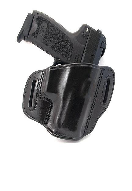 Don Hume H721OT Black, Right Hand, Heckler & Koch P2000SK