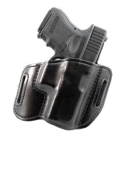 Don Hume H721OT Black, Right Hand, GLOCK 26, 27, 33