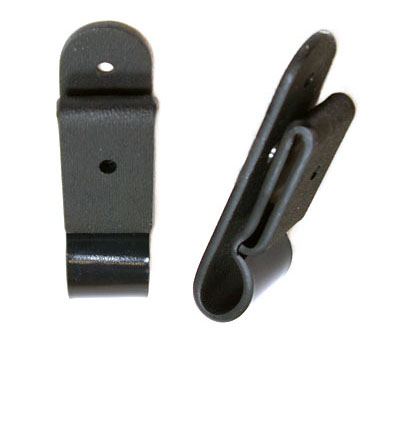 VM2 Kydex Clips - 1 set