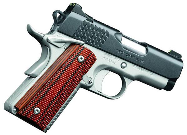 Kimber Super Carry Ultra .45ACP - USED
