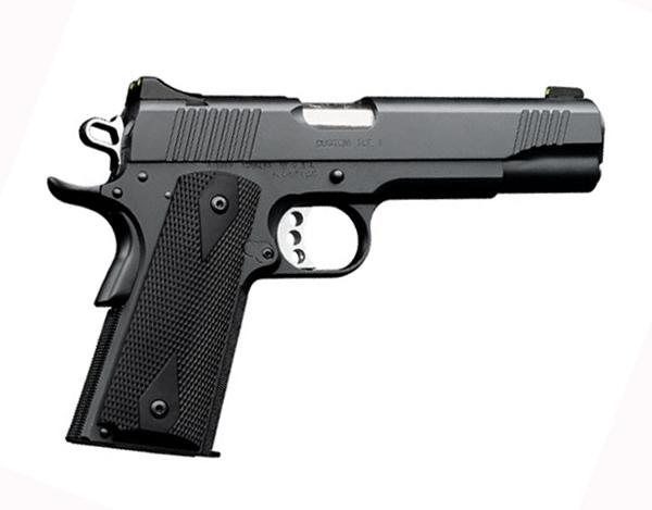 Kimber Custom TLE II, .45ACP