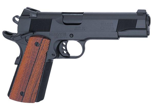 Les Baer 1911 S.R.P. (Swift Response Pistol), 5