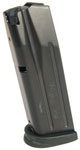 Sig Sauer P250 Compact 9mm 16RD Magazine, Old Style, USED