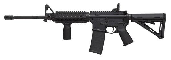 Colt LE6920 M4 Carbine with Quad Rail - .223/5.56mm