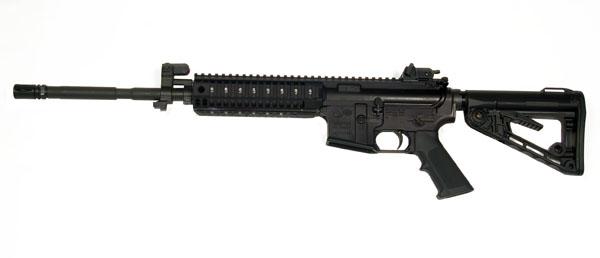 Colt LE6940 Piston M4 Carbine with Monolithic Rail - .223/5.56mm