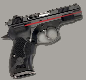 cz grips laser 75 pcr compact crimson trace topgunsupply gun supply ammo rubber hand