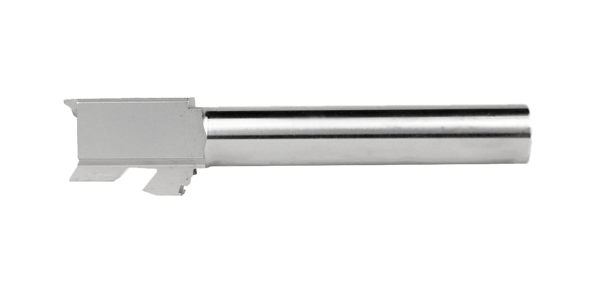 Lone Wolf Replacement Barrel - G26 9mm