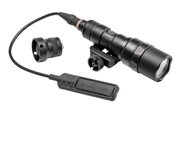 Surefire M300 Mini Scout Weaponlight - Black