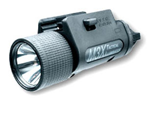 Insight Technology M3X Tactical Light - 1913