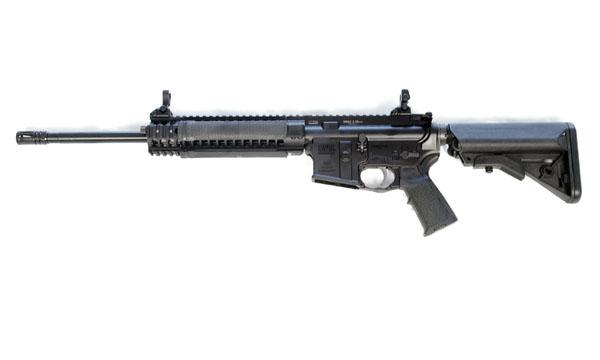 LWRC M6A2 Carbine 14.7