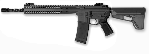 LWRC M6A2 16