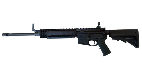 LWRC M6A3 DMR 18