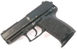 H&K USP Compact 9mm, DA/SA, *NIGHT SIGHTS*