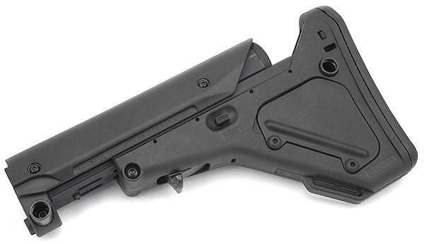 Magpul Utility/Battle Rifle Stock - UBR - BLACK