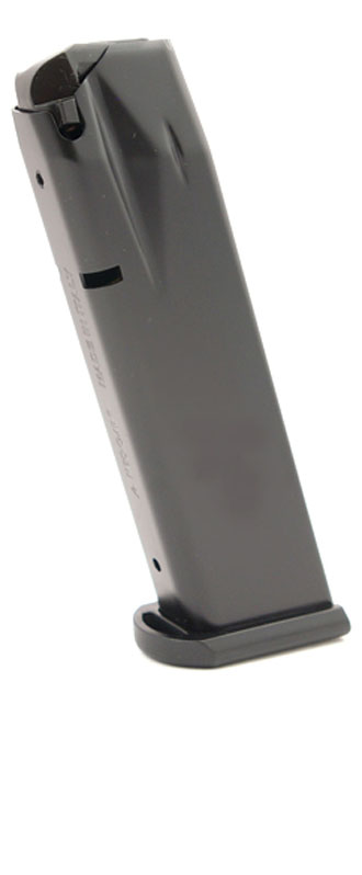 Mec-Gar P226 .40/.357 13RD magazine - FLUSH FIT - AFC