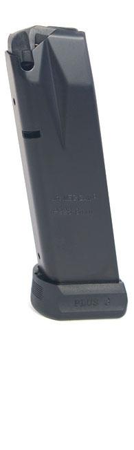 Mec-Gar P228/229 9mm 17rd magazine, AFC