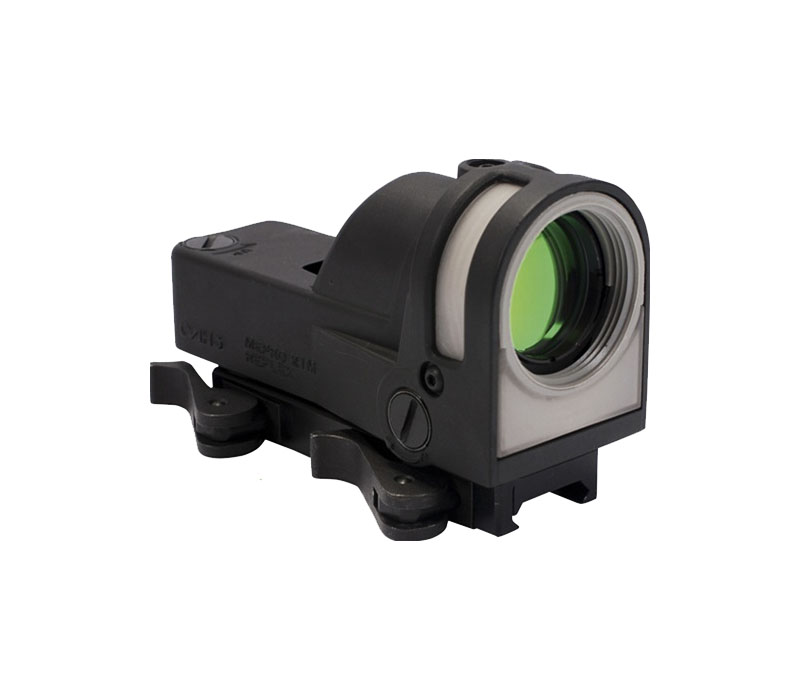 Meprolight M21 Reflex Sight - Bullseye Reticle