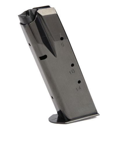 Mec-Gar CZ-75 COMPACT 9mm 14rd - BLUE