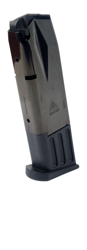 Mec-Gar P226 9mm 10RD magazine - BLUE
