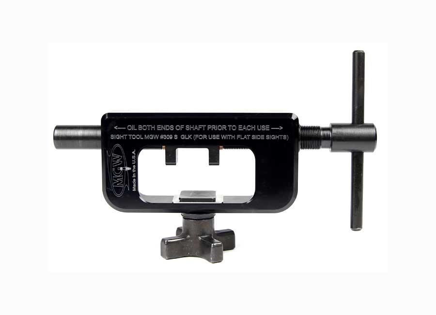 Sight adjust/install tool - GLOCK TALL