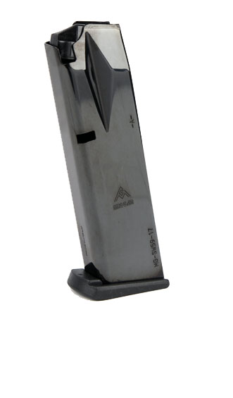 Mec-Gar Smith & Wesson M910/M915/5900 Series 9mm 17RD Magazine - BLUE