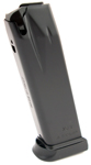 Mec-Gar Springfield XD 9mm 18RD Flush Fit Magazine - AFC
